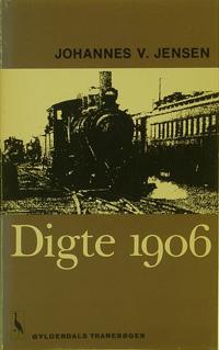 Johannes V. Jensen: Digte 1906