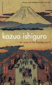 Kazuo Ishiguro: An Artist of the Floating World (1986)
