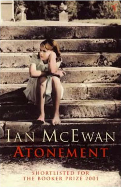 Ian McEwan: Atonement (2001)