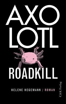 Helene Hegemann: Axolotl Roadkill (2010)