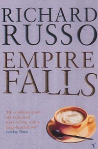 Richard Russo: Empire Falls