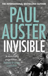 Paul Auster: Invisible (2009)