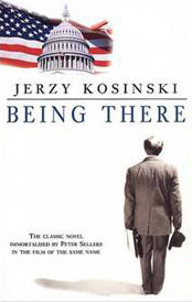 Jerzy Kosinski: Being There (1970)