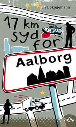 Liva Skogemann: 17 km syd for Aalborg