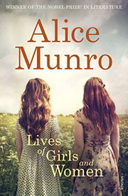 Alice Munro: Lives of Girls and Women (1971)