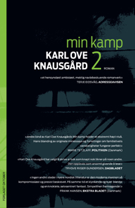 Karl Ove Knausgård: Min kamp 2 (2009)