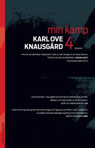 Karl Ove Knausgård: Min kamp 4 (2010)