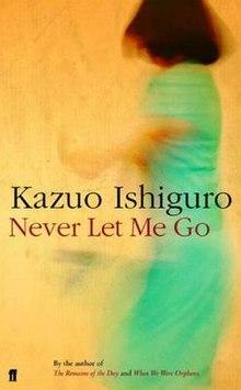 Kazuo Ishiguro: Never Let Me Go (2005)
