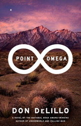 Don DeLillo: Point Omega (2010)