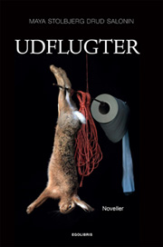 Maya Stolbjerg Drud Salonin: Udflugter (2014)