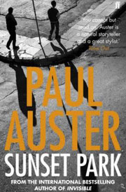 Paul Auster: Sunset Park (2010)