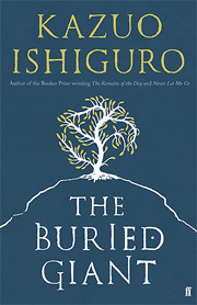 Kazuo Ishiguro: The Buried Giant (2015)