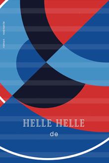 Helle Helle: de (2018)