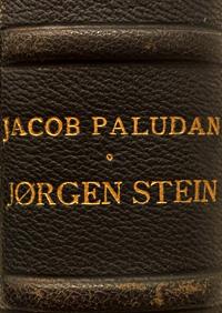 Jacob Paludan: Jørgen Stein (1937)