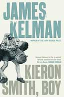 James Kelman: Kieron Smith, boy (2008)