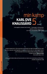 Karl Ove Knausgård: Min kamp 5 (2011)